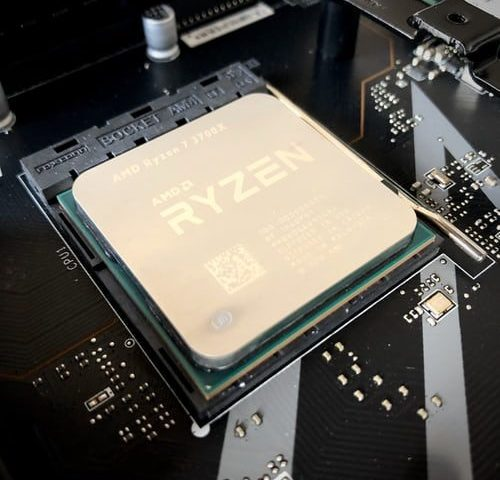 AMD Radeon R4 Review